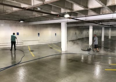 Commercial Cleaning SD