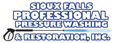 Sioux Falls Professional Pressure Washing